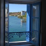 La Brigantine - Belle-Ile en Mer - View from window